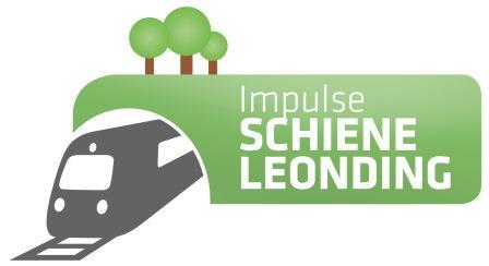 Logo Impulse Schiene Leonding