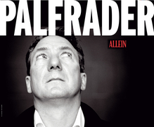 """Robert Palfrader """"Allein"""""""