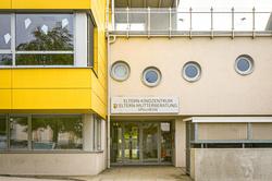Gebäude des Eltern-Kind-Zentrum Spillheide