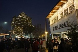 Adventmarkt Doppl-Hart