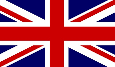 Flagge Britannien