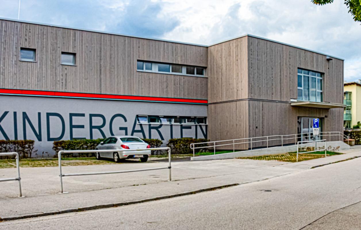 Kindergarten Haag