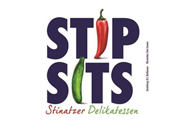 Thomas Stipsits - Stinatzer Delikatessen - ERSATZTERMINE für 12. und 13. Jänner 2021