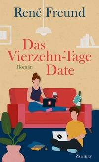 Cover Freund René - Das Vierzehn-Tage-Date