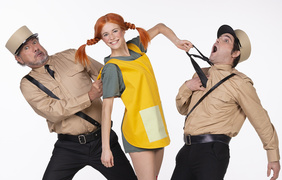 Pippi Langstrumpf - Das Musical - VERSCHOBEN auf 09. Oktober 2022