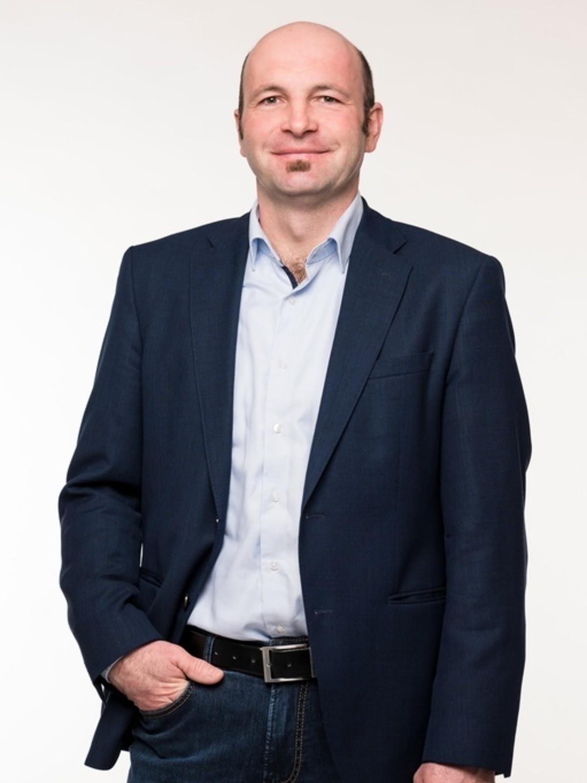 Josef Fürnhammer