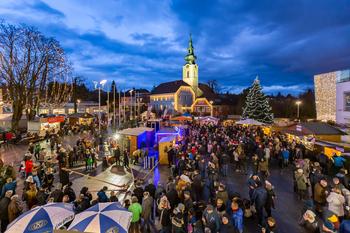 Leondinger Adventmarkt