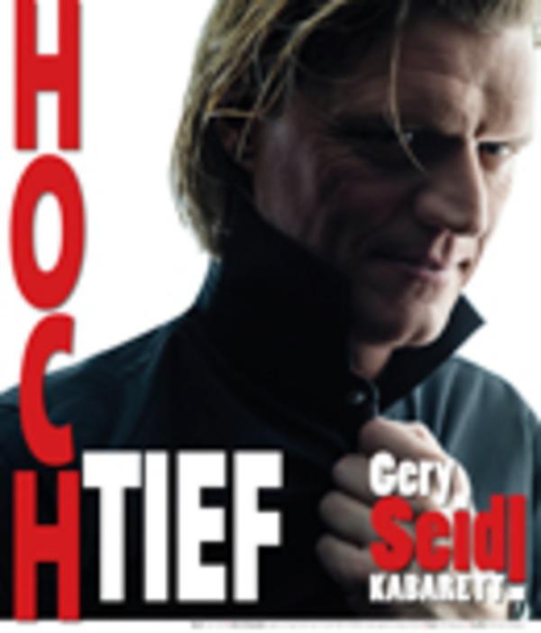 """Gery Seidl """"HOCHTIEF"""""""