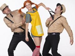 Pippi Langstrumpf - Das Musical - ERSATZTERMIN für 25. April 2020