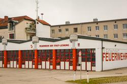 Feuerwehr Leonding