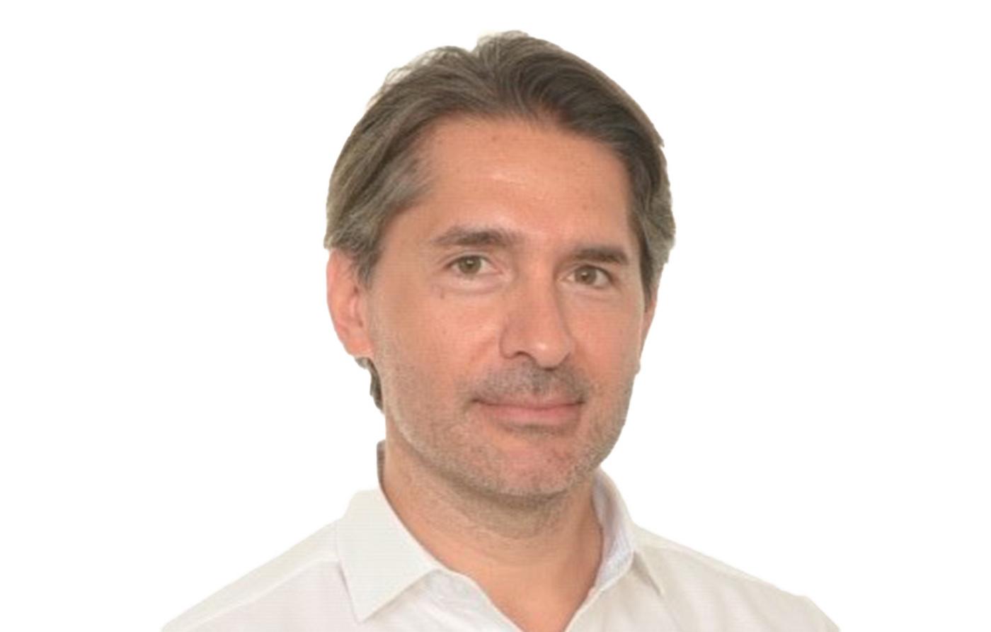 Dr. Miro Mirkovic