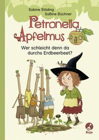 Buchcover Sabine Städing - Petronella Apfelmus