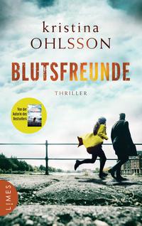 Buchcover Ohlsson Kristina - Blutsfreunde