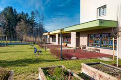 Garten des Kindergarten St.Isidor