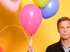 Klaus Eckel - Ich werde das Gefühl nicht los - VERSCHOBEN AUF 20. Mai 2021