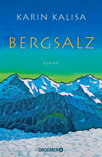 Buchcover Kalisa Karin - Bergsalz